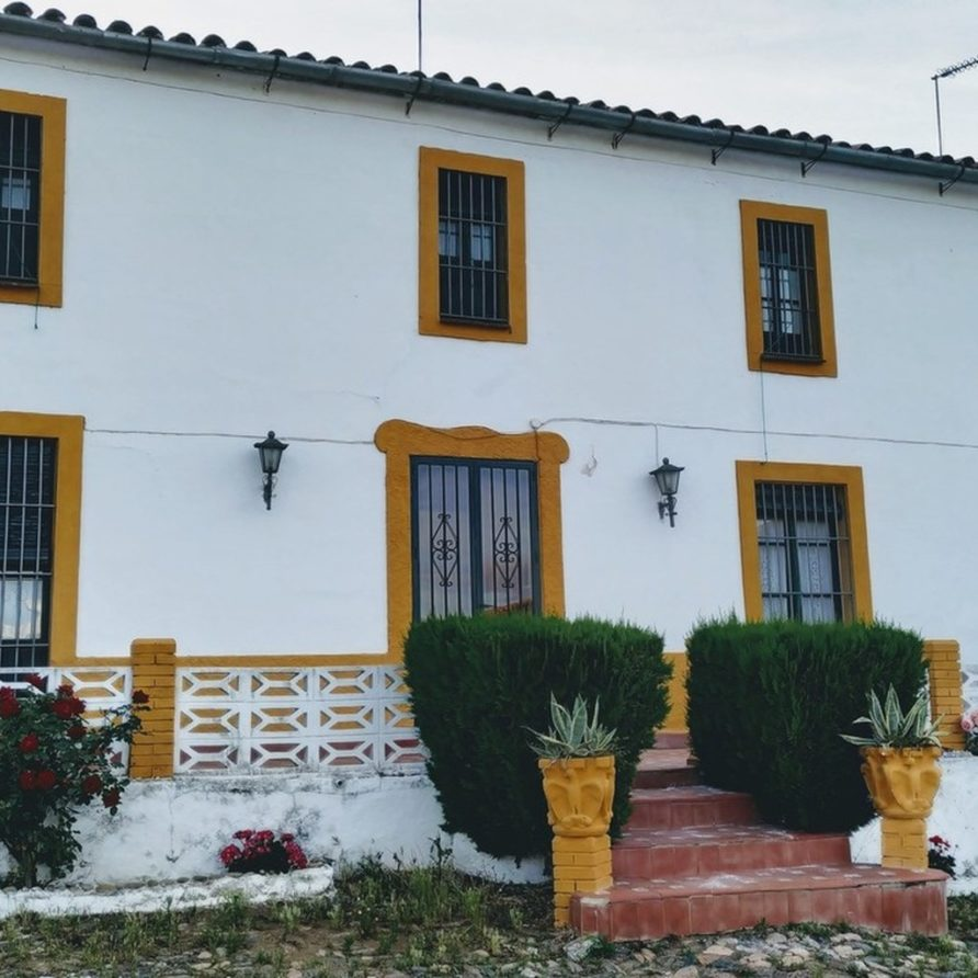 Countryside Inn Cortijo Rubiales