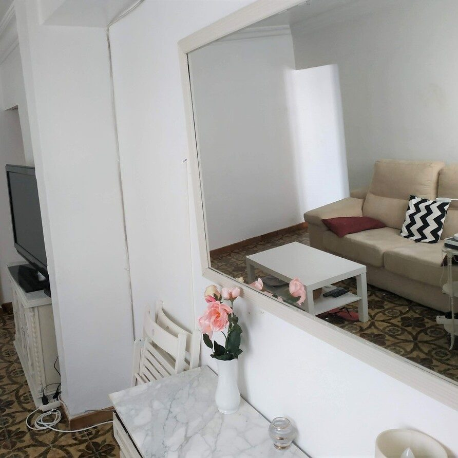 Central apartment Seville city center